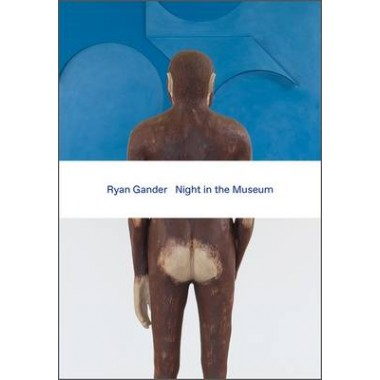 Ryan Gander :Night in the Museum