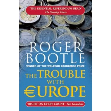 TROUBLE WITH EUROPE /P