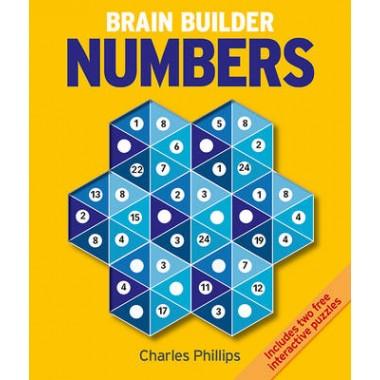 Brain Builder Numbers