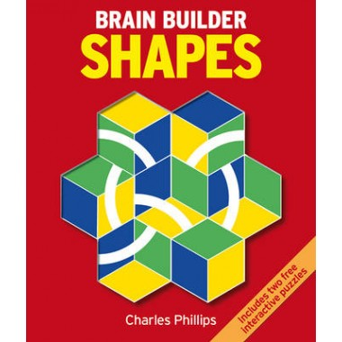 Brain Builder Shapes