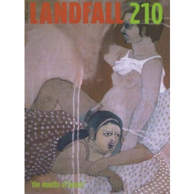 Landfall 210 :'The Mouths of Beasts' -- Spring 2005 :Spring 2005
