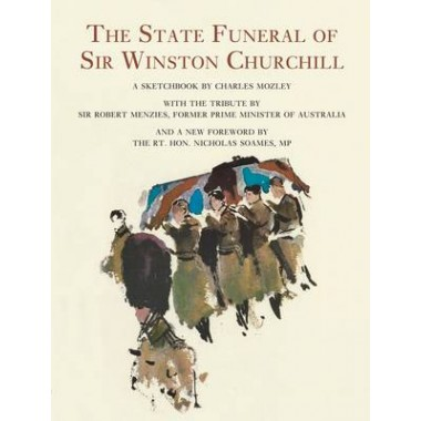 State Funeral of Sir Winston Churchill