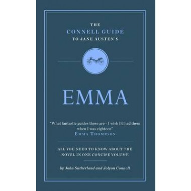 The Connell Guide to Jane Austen's Emma