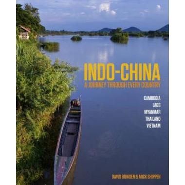 Journey Through Indo-China