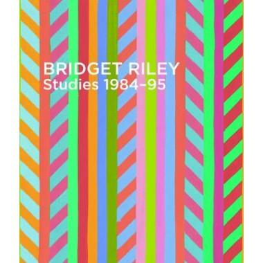 Bridget Riley Studies :1984-95