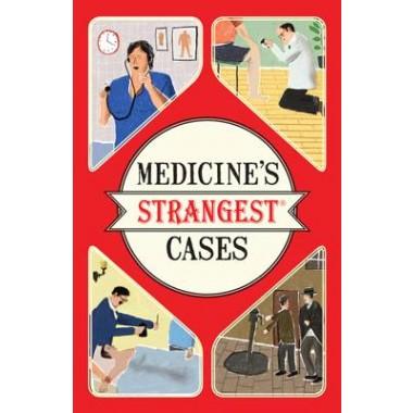 MEDICINE'S STRANGEST CASES /P