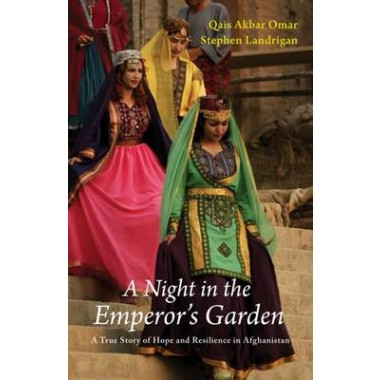 A Night in the Emperor's Garden :A True Story