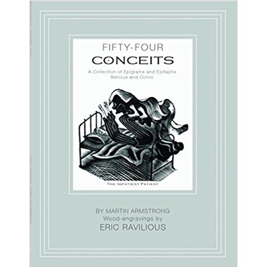 Fifty-four Conceits :A Collection of Epigrams and Epitaphs Serious and Comic