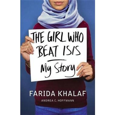 The Girl Who Beat ISIS :Farida's Story