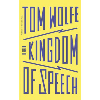 KINGDOM OF SPEECH /H