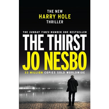 The Thirst :Harry Hole 11