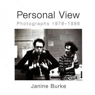 Personal View :Photographs 1978-1986