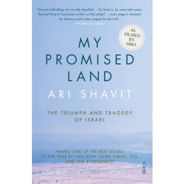 My Promised Land :the triumph and tragedy of Israel