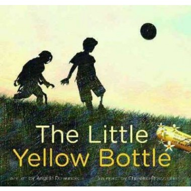 The Little Yellow Bottle