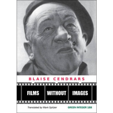 Films Without Images :Three Radio Plays