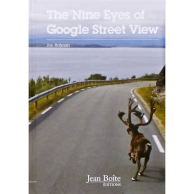 The Nine Eyes of Google Street View :2011