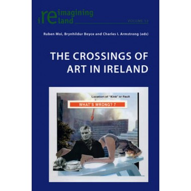 The Crossings of Art in Ireland