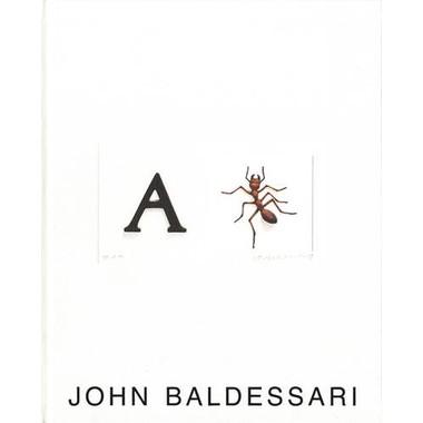 John Baldessari :Learning To Read with John Baldessari