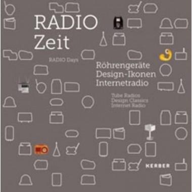 Radio Days :Tube Radios, Design Classics, Internet Radio