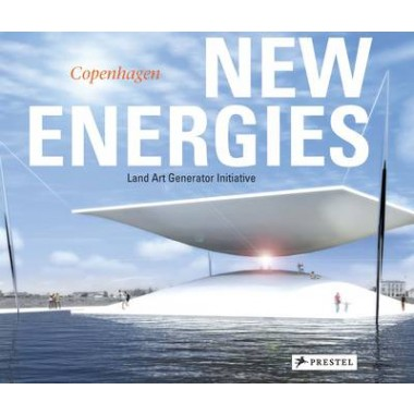 New Energies :Land Art Generator Initiative, Copenhagen