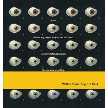Walker Evans :Depth of Field