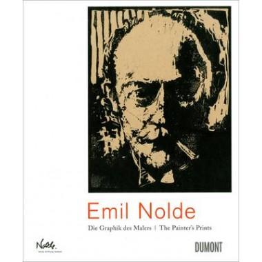 Emil Nolde :The Painter's Prints