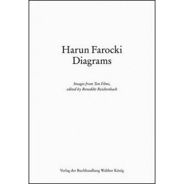 Harun Farocki :Daigrams: Images from Ten Films