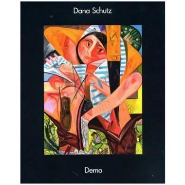 Dana Schutz :Demo