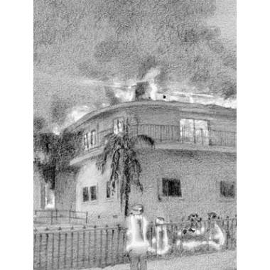Kaari Upson :The House
