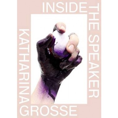Katharina Grosse :Inside the Speaker