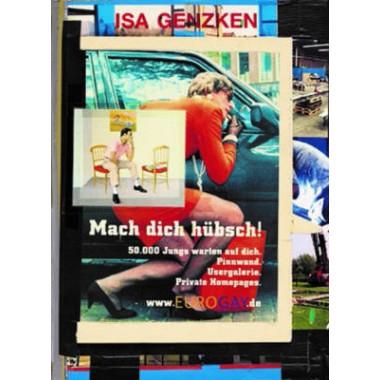 ISA Genzken :Mach Dich Hubsch