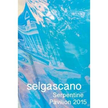 Selgascano :Serpentine Pavilion 2015