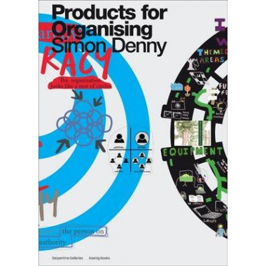 Simon Denny :Products for Organising