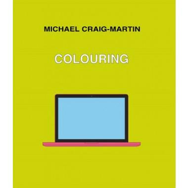 Michael Craig-Martin :Colouring