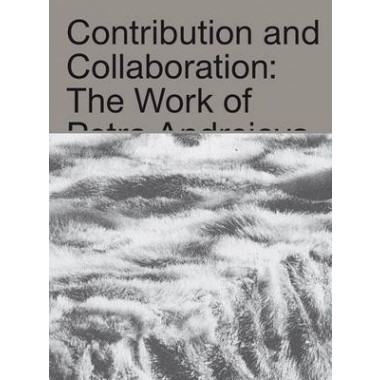 Katarina Burin :Contribution and Collaboration: the Work of Petra Andrejova-Molnar and Her Contemporaries
