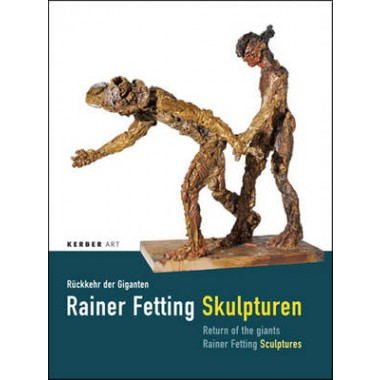 Rainer Fetting :Return of the Giants (Ruckkehr der Giganten)