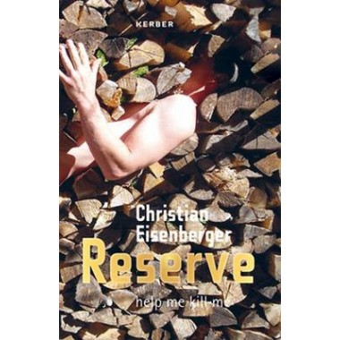 Christian Eisenberger :Reserve - Help Me Kill Me