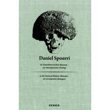 Daniel Spoerri: at The Museum of Natural History