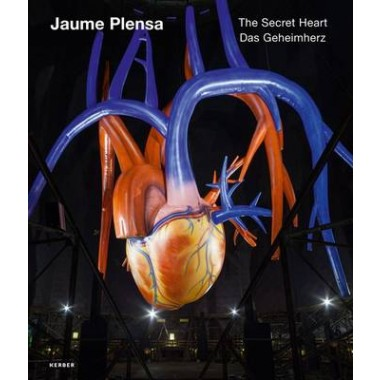 Jaume Plensa :The Secret Heart