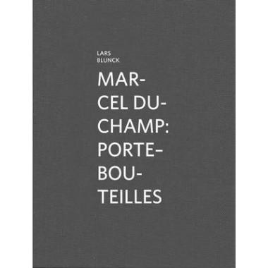Marcel Duchamp :Porte-Bouteilles