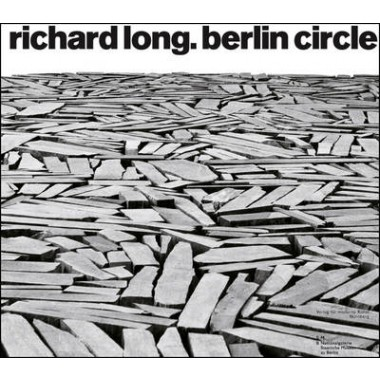 Richard Long :Berlin Circle