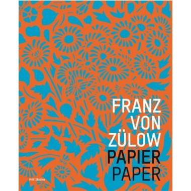 Franz von Zulow :Paper