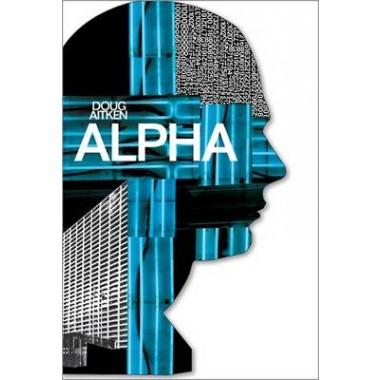 Doug Aitken - Alpha :Man as House