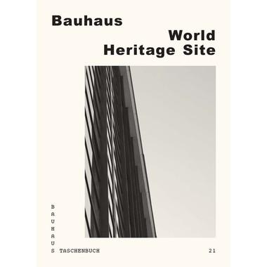 World Heritage Site :Bauhaus Paperback 12