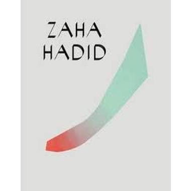 Zaha Hadid :(Serpentine Gallery)