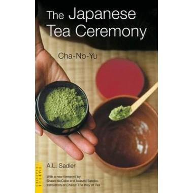 CT Japanese Tea Ceremony
