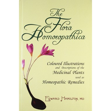 Flora Homoeopathica
