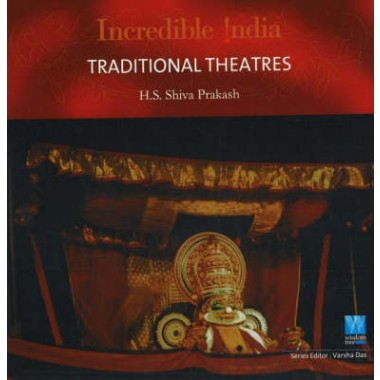 Traditional Theatres :Specifications