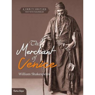 The Merchant of Venice :Text with Paraphrase