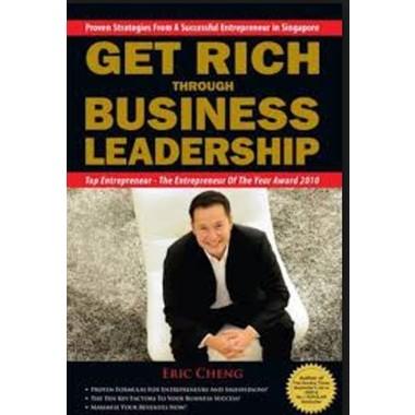 Get Rich Through Business Leadership